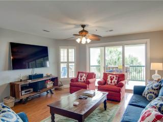 Ocean Boulevard Villas 101, Isle of Palms