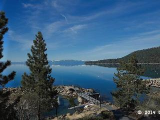 Spectacular Lake and Mountain Views Condo ~ RA49255, Incline Village