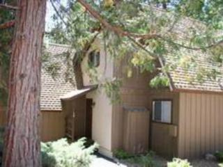 Condo Nestled in the Woods of Alpine Terrace ~ RA3541, Incline Village