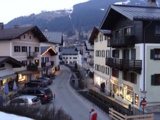 Kitzbuhel, Austria, World-renowned Ski-Resort 4 BR Condo