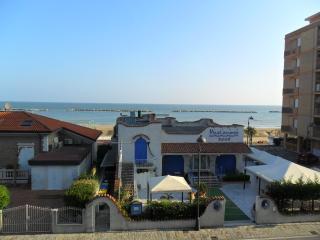 Bellissimo bilocale vista mare x le vostre vacanze, Bellaria-Igea Marina