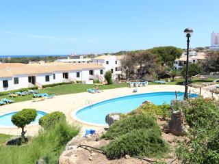 Apartamento con piscina a 5 minutos de la playa