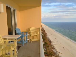 Calypso 2-1602 West-3BR-AVAIL7/29-8/5- RealJOY Fun Pass- BeachFRONT, Panama City Beach