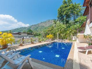 Comfortable 1-Bed Apartment in Kata, Kata Beach