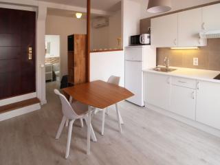 Modern penthouse studio in Argenteria street 5, Palma de Mallorca