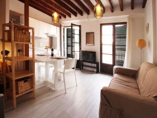 Modern studio in Argenteria street 4, Palma de Mallorca