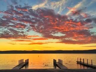 Bay View Suites #1 located by Lake Superior, Munising