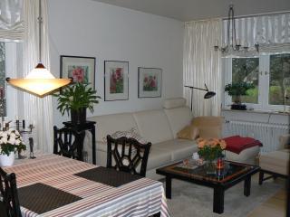 3-Zimmer-Wohnung Olympia-Zentrum Kiel-Schilksee