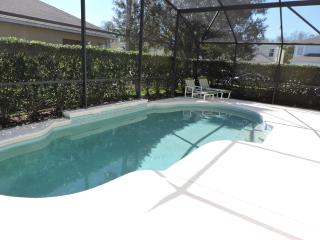 Luxury 4 Bed Villa near Disney South facing pool 2, Kissimmee
