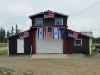 Sunderland Ranch Guest Barn