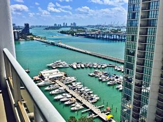 ★★★★★The Grand Hilton Hotel Miami in Biscayne