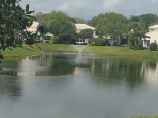 Beautiful home on the water in Jupiter Florida