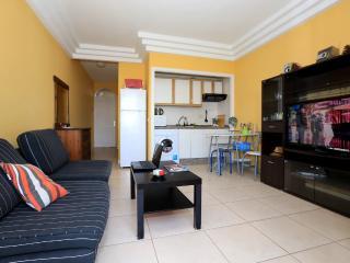 """nice 1 bed apartment in Las Americas. """"Orlando 85"""", Playa de Fañabé"""
