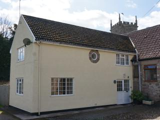 The Coach House - Forest of Dean holiday cottage, Staunton