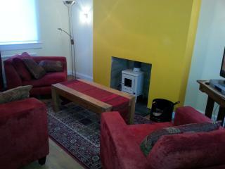 lavender cottage, Moffat