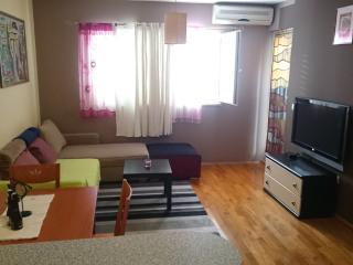 Apartment Makarska Miki