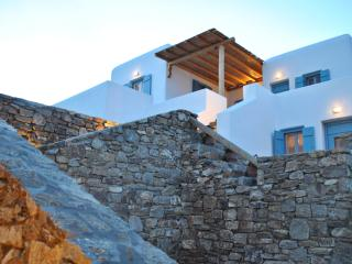 Livadi House, Mykonos