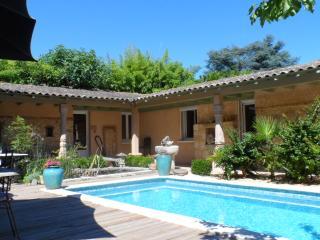 Villa d'inspiration Gallo Romaine, 3 ch, cuis pisc, Bergerac
