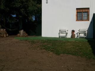 Estudio en playa El Palmar