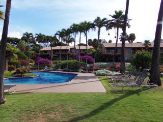 Wailea Ekahi, Maui. Golf, beach, tennis