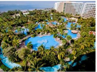 2BR-2BA - Grand Mayan - 5 Star Luxury Resort