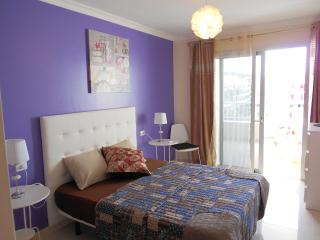 NEW & LUXURY - SEA VIEW FLAT - WITH WIFI, Palm-Mar