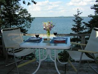 Charming Oceanfront Escape - Acadia, Bar Harbor
