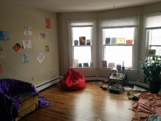 Room for sublet in a prime spot downtown., Charlottetown