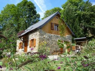 Beau gîte de caractère en Ariège, Castillon-en-Couserans