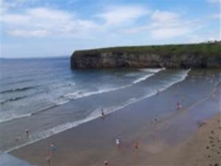 Beach walks,cliff walks, surfing heaven