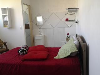 apartamentos tipo flat, todo nobiliado