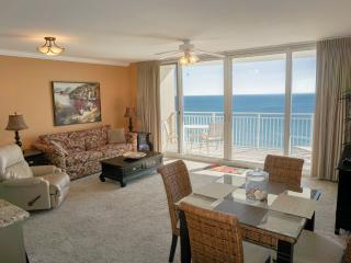 10% Apr Disc Spectacular View from 13th Flr Beachfront, Slps 6  w/beach chairs