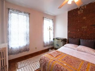 Bright and charming 1 bedroom apartment in Chelsea, Nueva York