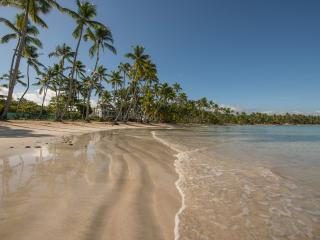 Beautiful, modern, well appointed 4 bedroom, 4 bathroom condo on Playa Bonita beach, Las Terrenas
