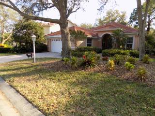 3/2 resort style house, very quiet, pool, Sarasota