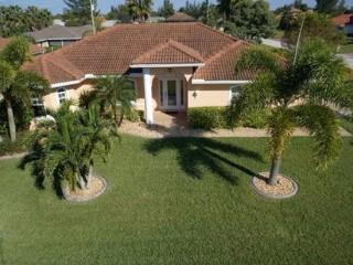 Cape Escape - Cape Coral 4b/2ba home