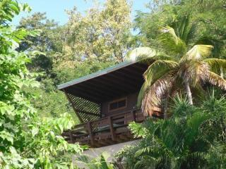 Treehouse II - Amazing views and tropical comfort!, Soufriere
