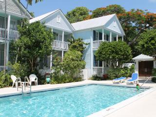 Island Wind Best Key West Old Town Rental, Cayo Hueso (Key West)