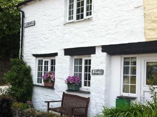 Slades Cottage, Bodmin