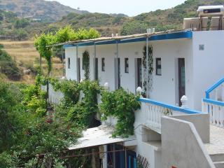 Calypso Apartments, Lipsi