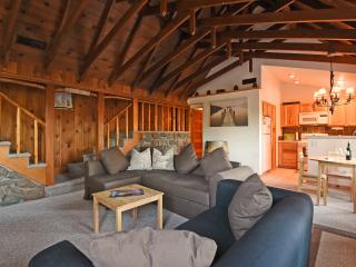 Cabin with Views & Character, Carnelian Bay