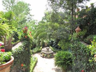 Casita Chorro, San Miguel de Allende