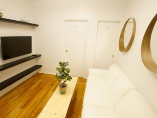 Nice and Clean 3 Bedroom, 1 Bathroom Apartment in East Village, Newark