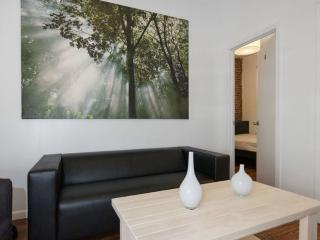 Gleaming East Village Apartment - A Fully Furnished 3 Bedroom, 1 Bathroom Unit, Newark