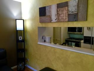 Furnished Condo at Columbus Ave & W 62nd St New York, Newark