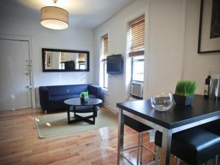 Furnished Apartment at Kenmare St & Elizabeth St New York, Newark