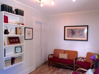 Furnished Home at S Oakland Ave & Fillmore St Pasadena