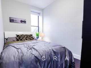 Furnished 2-Bedroom Apartment at Delancey St & Allen St New York, Newark