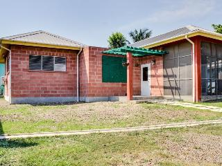 Safe & modern house near everything in Belmopan