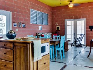 Safe & modern newly built house near everything in Belmopan